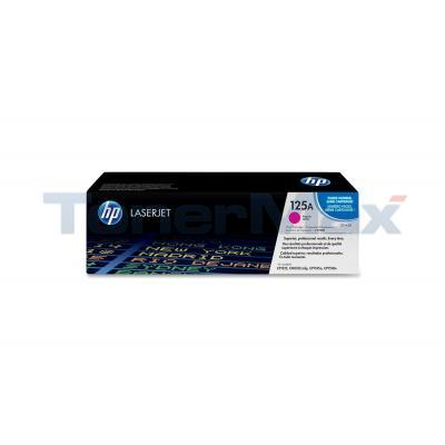 HP LASERJET CP1215 TONER MAGENTA